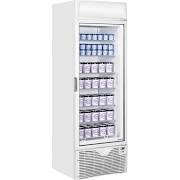 Framec EXPO360NST Glass Door Display Freezers