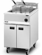 Lincat OG8107 Opus 800 Single Tank Gas Fryer