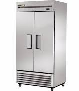 True T-35-HC-LD Double Door Fridge