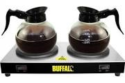 Buffalo L413 Coffee Jug Hotplates