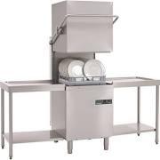 Maidaid C1035WS Pass Through Dishwasher with Drain Pump & Softener