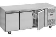 Interlevin PH30F 3 Door Gastronorm Counter Freezer Energy