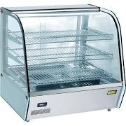 Buffalo CD231 Heated Display Merchandiser 120Ltr