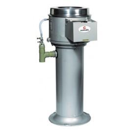 --- METCALFE 5P147 / 5P148 ---  Heavy Duty High 14lb Pedestal Peeler