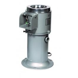 Metcalfe 5P145 14lb Low Pedestal Peeler 3