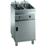Valentine EVO 2525 Twin Pan 2 Basket Electric Fryer