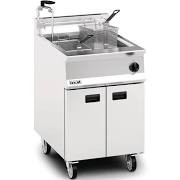 Lincat OG8107/OP Opus 800 Single Tank Gas Fryer with One Oil Pump