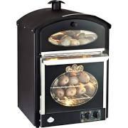 King Edward B-K/BLK Bake King Black Potato Oven