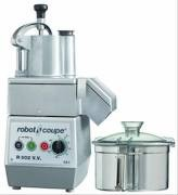 Robot Coupe R502VV Variable Speed Bowl Cutter & Veg Prep - 2480
