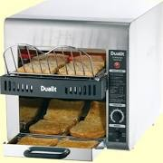 Dualit DCT2T Conveyor Toaster