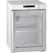 Gram Compact KG 220 LG 2W Glass Door White undercounter Fridge - 962210461