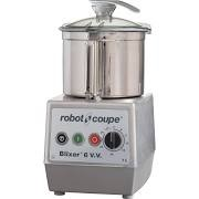 Robot Coupe Blixer 6 VV Table Top Cutter Mixer - 24305