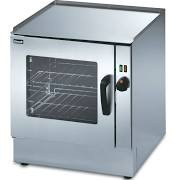 Lincat V6F/D Silverlink 600 Fan Assisted Electric Oven with Glass Door