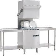Maidaid C1011 Pass Through Dishwasher - Gravity Drain 1