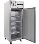 Blizzard BH1SS Stainless Steel Upright Single Door Fridge