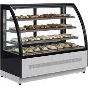 Interlevin LPD900C Curved Range Counter Top Display