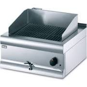 Lincat ECG6 Silverlink 600 Electric Chargrill