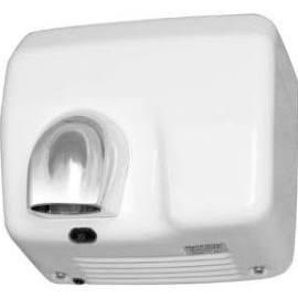 Maestrowave UDP1 White Hand Dryer