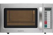 Daewoo KOM9P11 Light Duty Touch Control Commercial Microwave - 1100W