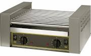 Roller Grill Rg11 Rolling Hot Dog Grill - 18