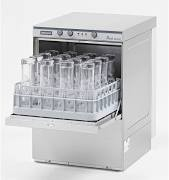 Halcyon Amika AMH40 Undercounter Glasswasher with Gravity Drain