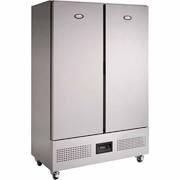 Foster FSL800L Slimline 800 Litre Upright Freezer Cabinet