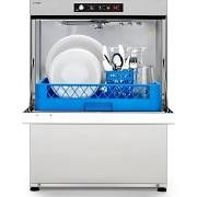 Sammic X-51D Xtra Line Front Loading Dishwasher with Softener - 1302096