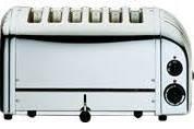 Dualit 6 Slot Vario Toaster