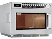 Samsung CM1529XEU Commercial 1500W Programmable Microwave - DN587