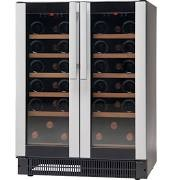 Vestfrost W38 Compact Wine Cabinet with Dual Temperature