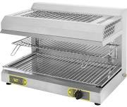 Roller Grill SGF800 Adjustable Gas Salamander Grill