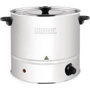 Buffalo CL205 6 Litre Food Steamer