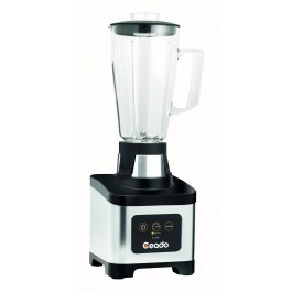 CEADO B185 1.5L Commercial Bar Blender with Polycarbonate Container