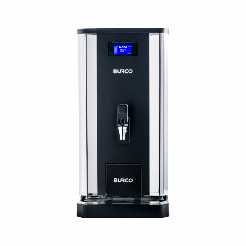 --- BURCO AFF20CT --- Autofilll 20 Litre Water Boiler with Filtration - 069788
