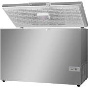 Vestfrost SZ464C-STS Stainless Steel Lid Chest Freezer