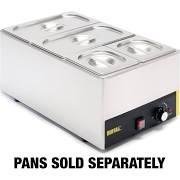 Buffalo L371 Bain Marie Without Pans