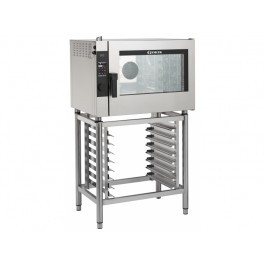 Giorik EASYair ETE5-W Touch Screen 5 Rack Electric Convection Oven