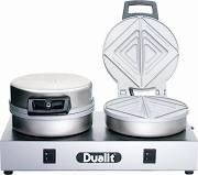 Dualit 73002 'Toastie' Contact Toaster