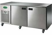 Foster PRO16DR Double Door Bakery Dough Retarder Counter