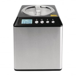 Buffalo CM289 Upright Digital Display Ice Cream Maker - 2 Litres