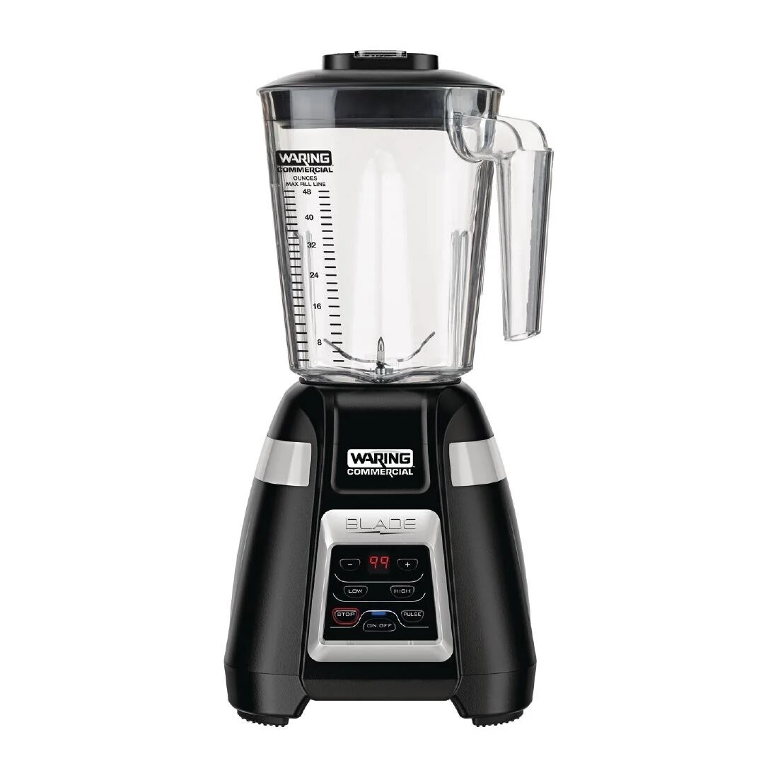 Waring BB340K Blade Bar Blender with Dual Speed - CP848