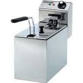 Maestrowave MSF5 Single Fryer with Lift Off Head - 3 Litres