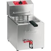 Valentine TF7 Single Pan Table Top Electric Fryer