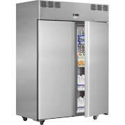 Interlevin Italia Range AF14TN Twin Door Gastronorm Meat Refrigerator