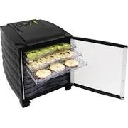 Buffalo CD965 Ten Tray Dehydrator