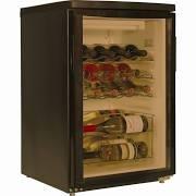 Tefcold SC85 Undercounter Wine Cooler