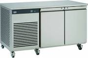 Foster Eco Pro G2 EP1/2L Two Door Freezer Counter