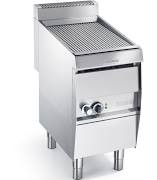 Arris GV417 Electric Chargrill with Humidifier 1