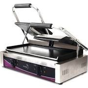 Pantheon CGS2S Double Smooth Contact Grill