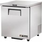True TUC-27-HC Under Counter Fridge